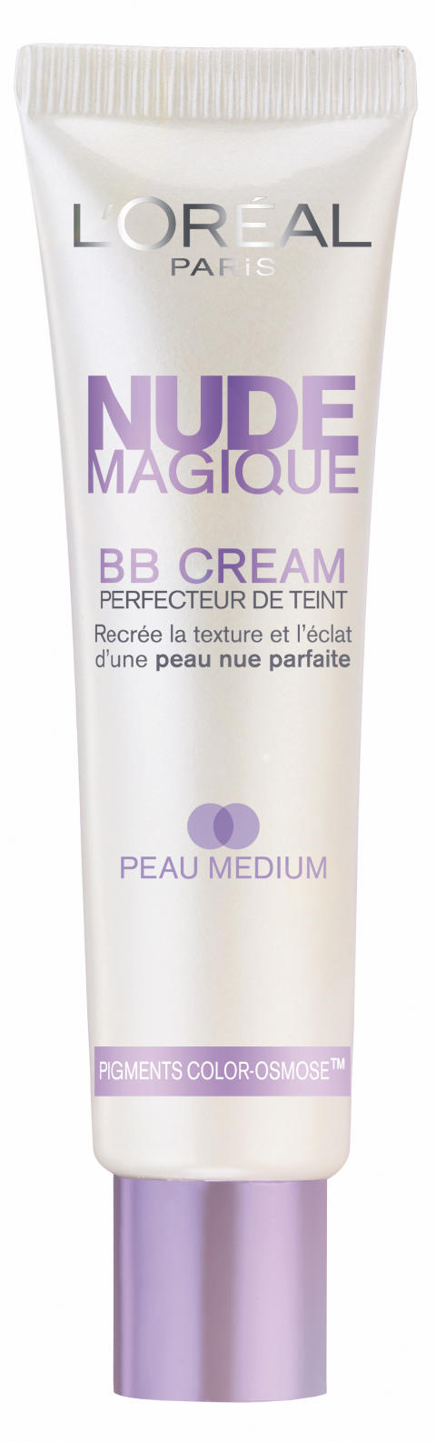 Nude Magique BB Cream & BB Powder