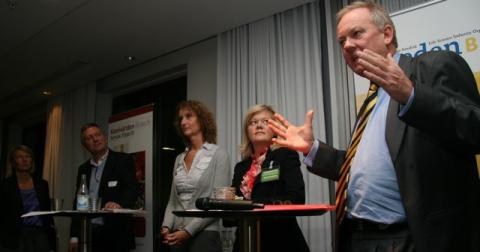 Bubbel och debatt 20 okt 2011