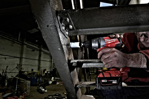 Milwaukee M18 FUEL™ - Tilanne01