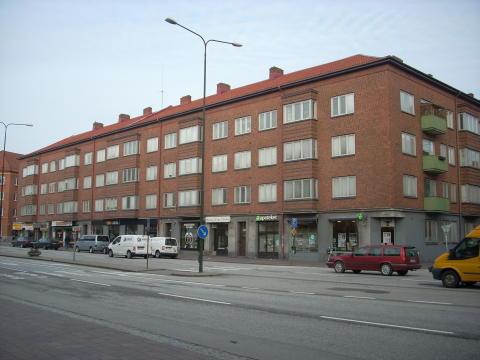 HSB Malmö på god väg mot 1000 fler hyreslägenheter