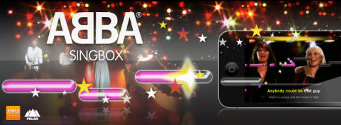 ABBA - 3 x PRESSRELEASE