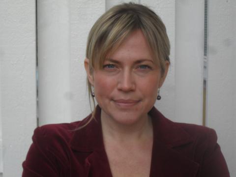 Helena Lööf - Stipendium för sjuksköterskor inom reumatologi 2012
