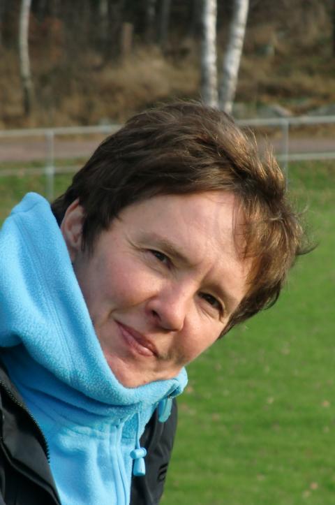 Kerstin Lundberg Hahn
