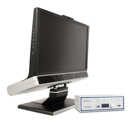 StimTracker for Tobii TX300 Eye Tracker Solution - Print Resolution