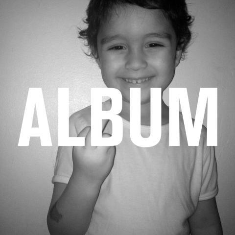 """Fibes, Oh Fibes! """"Album"""" Omslag"""