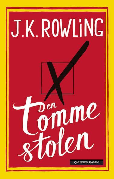 Ny J.K Rowling-triumf