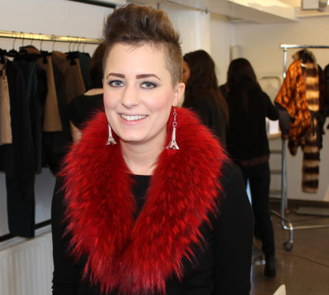 Josefin Strid - årets Rookie 2011?