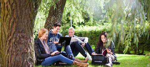 Samarbete Skolstaden – Lunds universitet/Campus Helsingborg