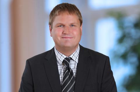 New Managing Director at MECTEC