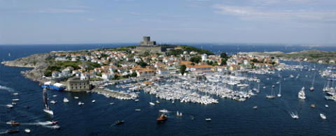 Seglarna på Marstrand väljer Vitamin Well för tredje året i rad.