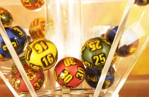 Årets største Lotto-gevinst til Rødovre
