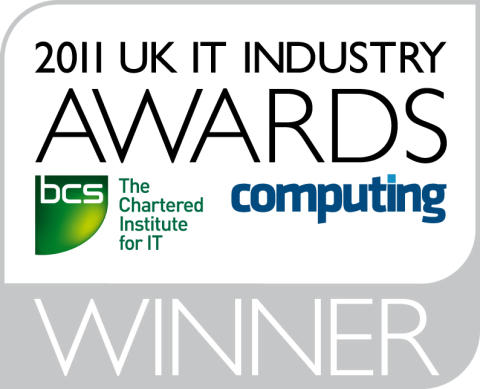 Memset a Winner at All Major IT Awards in 2011