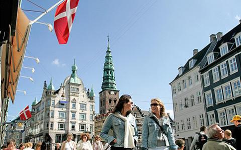 Danmark - en snabbt växande marknad för Gray's American Stores