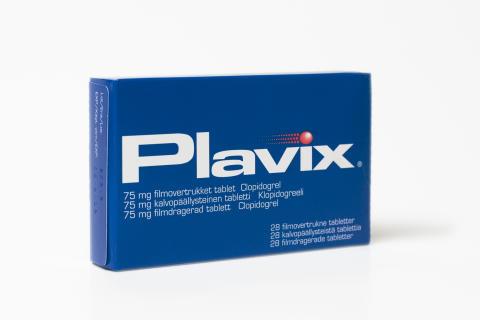 Plavix® (klopidogrel)