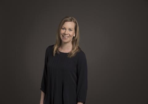 Maria Andersson, vd Hemfrid