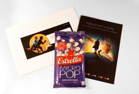 Viasats popcornutskick ger toppresultat i mätning