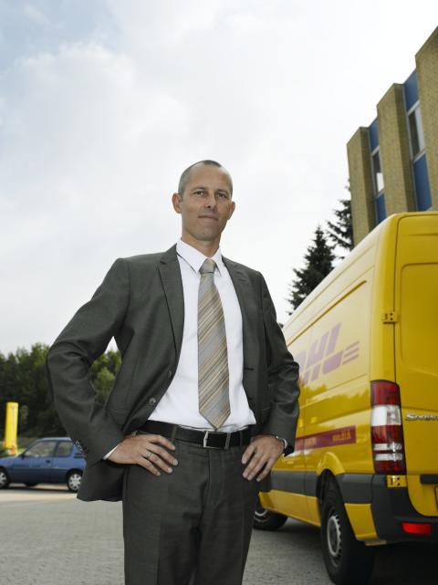 Transportfirma har brugt finanskrisen til at opruste