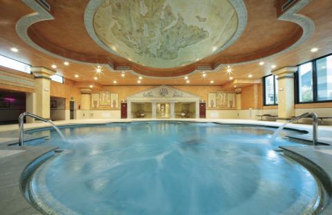 Sweden Hotels inleder samarbete med Italien