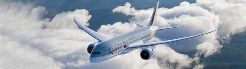 Ytterligare Dreamliner till Arlanda