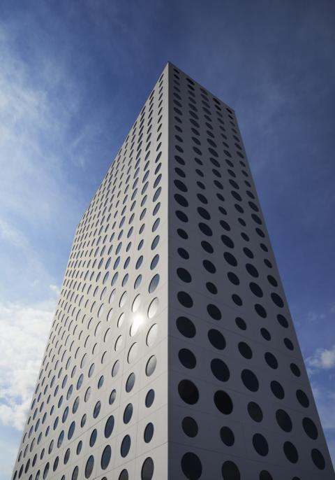 Quality Hotels åpner Skandinavias største eventhotell i Stockholm