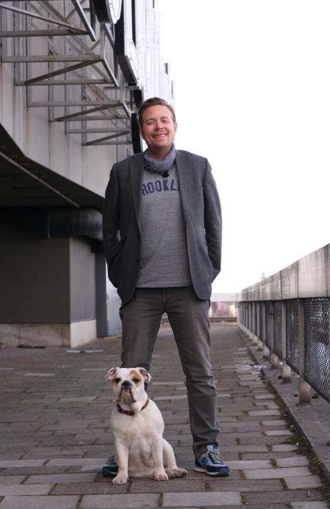 Marcus Majewski ny VD för Nordic Light Hotel och Nordic Sea Hotel