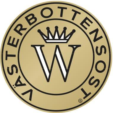 Västerbottensost logo
