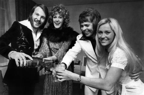 ABBA The Museum celebrates the 40th anniversary of ABBA's international breakthrough. A day for fans and family!