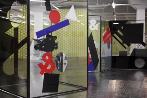 The Wittgenstein Suite av  José León Cerrillo och Sara Lundén 14.1 kl 16.00 på Tensta konsthall. Cerrillo/Lundén startar januariprogrammet på Tensta konsthall.