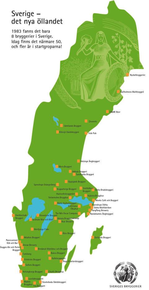 Bryggerikarta 2011