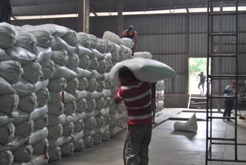 Sebaco Dry Mill