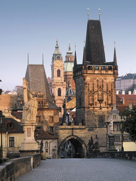 Hela listan med de populäraste Cityweekend resmålen under andra kvartalet 2011