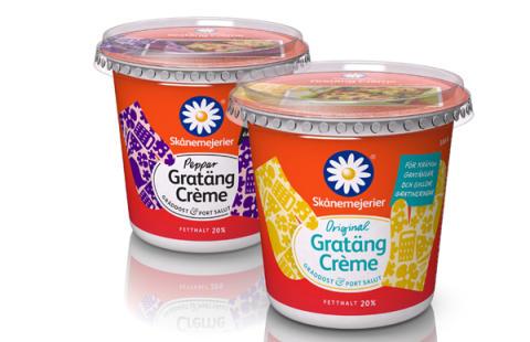 Gratäng Crème – en helt ny genväg till den goda vardagsmaten
