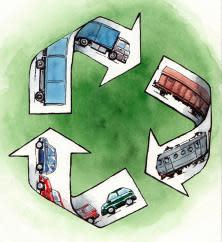 """Nytänkande om transporter i Öresundsregionen"""""""