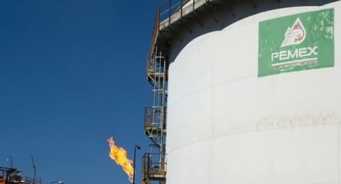 Three to the fore for Pemex's Ayatsil units