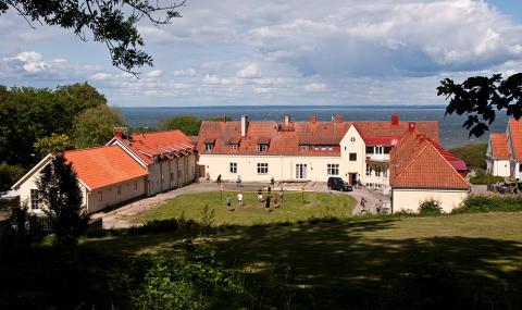Nannylundsveckan i Båstad
