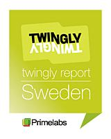 Twingly Report Sweden