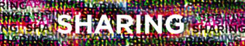 """Välkommen till boksläppet av """"SHARING: Culture and the Economy in the Internet Age"""""""