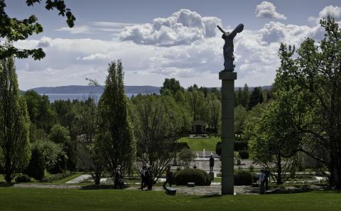 Ökning för turismen i Sunne 2011