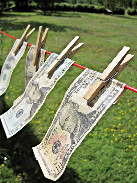 HSBC too big to jail, too big to nail -- Yahoo! Homes