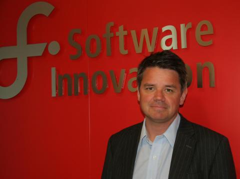Software Innovation utnevnt til Årets Programvarehus i Norge