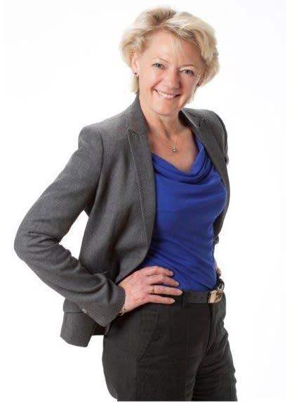 Ulla Hamilton (M): Stärkt trygghet och tillsyn i taxibranschen genom informationskampanj