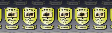 Årets bästa e-handelsplattformar utsedda - Högsta betyg till 21 av 32 plattformar och en överraskning i botten