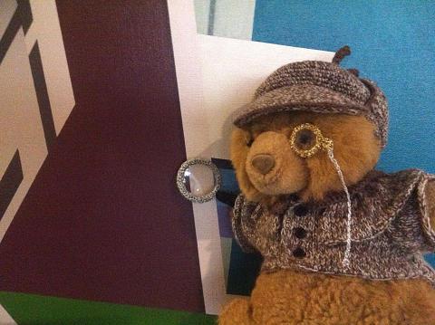 Fira internationella Nallebjörnsdagen med MSO och Nalle!