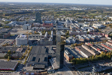 Trend Report 2011: Strength of business and academia at all-time high in Kista Science City