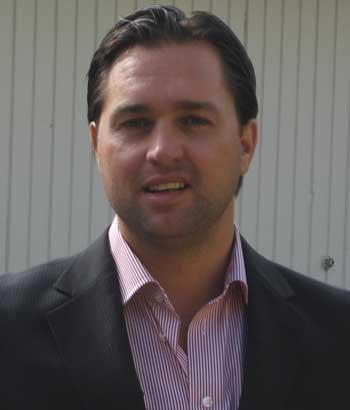LG Electronics rekryterar Daniel Eriksson som Key Account Manager för Home Entertainment - wvpa3kdfwy63xzzdpxorug
