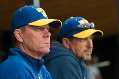 Baseboll-EM 2012: Basebollandslaget samlas i Sundbyberg