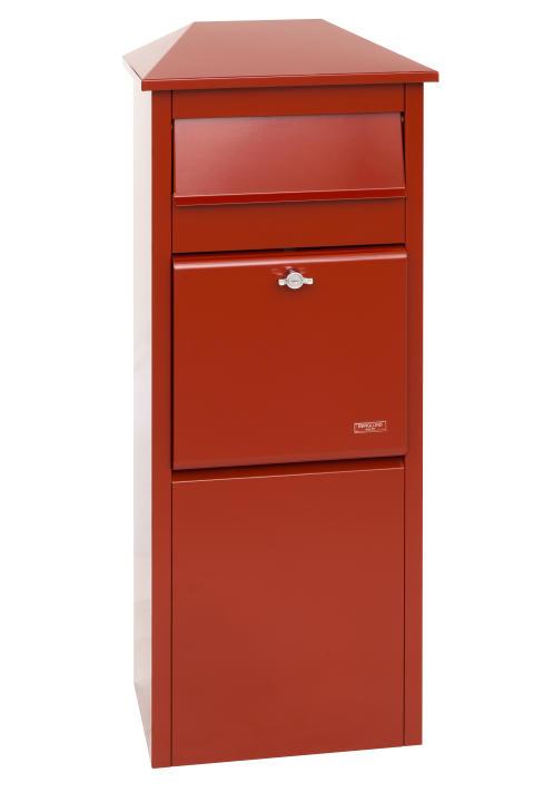 Berglund Stil 3000 Family röd