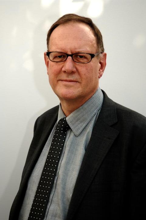 Jan Olof Sandén, regionchef Hyresgästföreningen norra Skåne