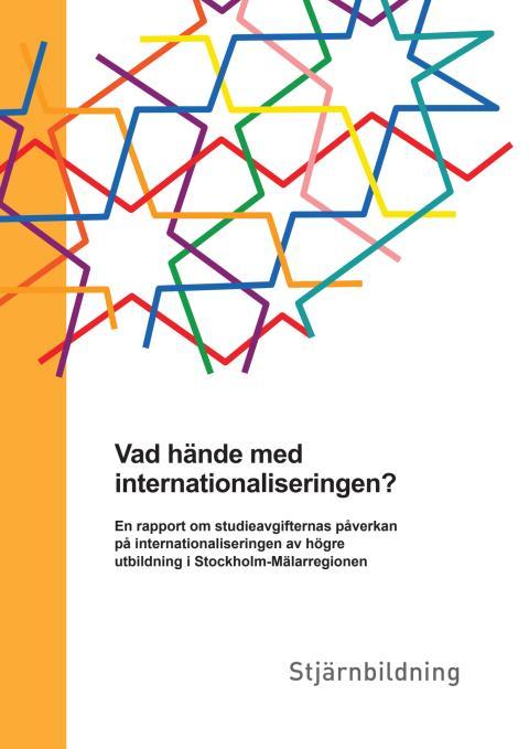 Rapport: Vad hände med internationaliseringen?