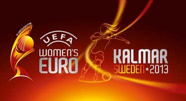 Lagvärdar sökes till UEFA Dam-EM 2013